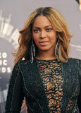 Beyonce Knowles Fotografie Stock