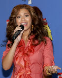 Beyonce Knowles Stock Images