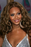 Beyonce Knowles Foto de Stock