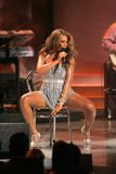 Beyonce Knowles. During the World Music Awards Show. Kodak Theatre, Hollywood, CA. 08-31-05 Stock Photography