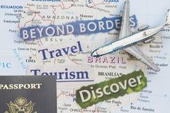 Beyond borders Royalty Free Stock Photo