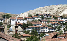 Beypazari homes Stock Image