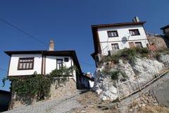 Beypazari Homes Stock Images