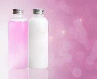 Bez gatunku kosmetyczni produkty, Zdjęcia Royalty Free