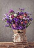 bez kwiatów obraz stock