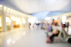 Bezcłowy sklep w lotnisku obrazy stock