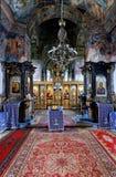 bezdin μοναστήρι στοκ εικόνες