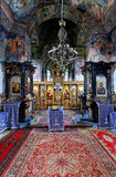 Bezdin Monastery Stock Images
