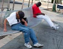 bezdomni mężczyzna zdjęcia royalty free