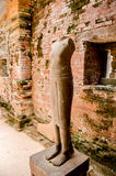 Bezgłowa statua w Mój syna dziedzictwie Zdjęcia Royalty Free