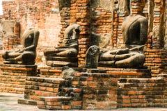 Bezgłowy Buddha Zdjęcie Stock