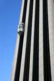 Bezienswaardigheden bezoekende Lift Royalty-vrije Stock Fotografie