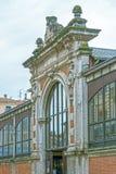 Beziers, Γαλλία στοκ εικόνα