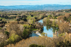 Beziers, France Stock Photos