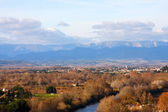 Beziers France Stock Image