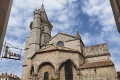 Beziers (Languedoc-Roussillon, Frances) Photographie stock libre de droits