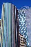 Bezirks-La-Verteidigung Lizenzfreies Stockfoto