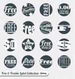 Bezpłatne Etykietki Sprzedaż Majchery i Obrazy Stock