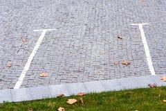 Bezpłatny parking zdjęcia stock