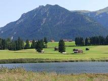 Bezpłatny stan Bavaria zdjęcie stock