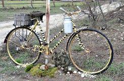 Bezpłatny stary bicykl fotografia royalty free