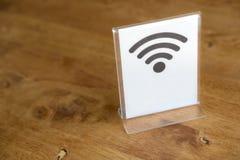 Bezpłatny Wifi znak Obraz Royalty Free
