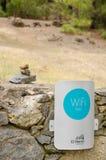 Bezpłatny Wifi znak Zdjęcia Royalty Free
