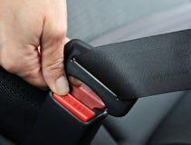 bezpieczeństwo jazdy obraz stock