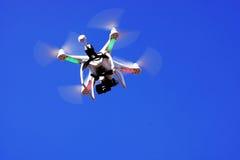 Bezpilotowy samolot Zdjęcia Stock
