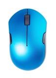 Bezprzewodowa komputerowa mysz Obrazy Stock