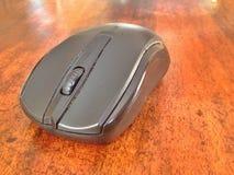 Bezprzewodowa mysz Zdjęcie Stock