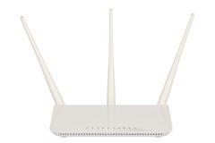 Bezprzewodowy router Zdjęcie Stock