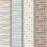 bezszwowa abstrakcyjna konsystencja ilustracja wektor