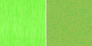 Bezszwowa abstrakt zieleni tekstura Zdjęcie Royalty Free