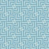 Bezszwowa deseniowa geometryczna galonowa tradycyjna skala Fotografia Royalty Free
