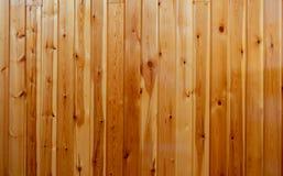 Bezszwowa drewniana podłogowa tekstura, twarde drzewo podłoga tekstura Wieśniak wietrzał stajni drewnianego tło z kępkami i gwóźd zdjęcie stock