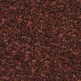 Bezszwowa granitowa tekstura Fotografia Stock