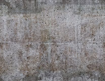 Bezszwowa grungy betonowa tekstura Fotografia Royalty Free