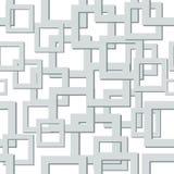 bezszwowa konsystencja abstrakcyjny geometryczny wzór Nowożytny mozaiki tło Obraz Royalty Free