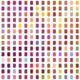 Bezszwowa mozaika pattern_3 Fotografia Royalty Free
