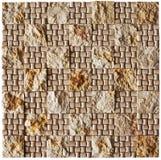 bezszwowa mozaiki tekstura Fotografia Stock