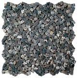 bezszwowa mozaiki tekstura Zdjęcia Royalty Free