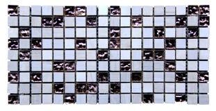 bezszwowa mozaiki tekstura Zdjęcie Royalty Free