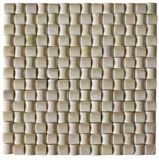 bezszwowa mozaiki tekstura Fotografia Royalty Free