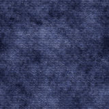 bezszwowa niebiescy dżinsy tekstura Zdjęcie Stock