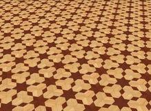 Bezszwowa parkietowa tekstura Zdjęcie Stock