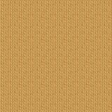Bezszwowa rattan tekstura na białym tle Fotografia Stock