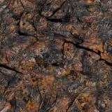 Bezszwowa szczelinowa tekstura Obraz Royalty Free