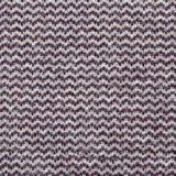 Bezszwowa tekstura Trykotowy pulower Fotografia Stock