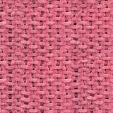 Bezszwowa tekstura Trykotowy pulower Zdjęcie Royalty Free
